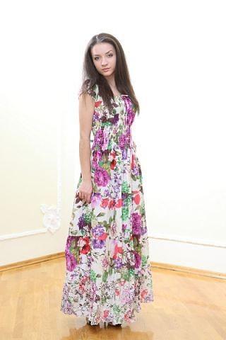 Индийские юбки платья