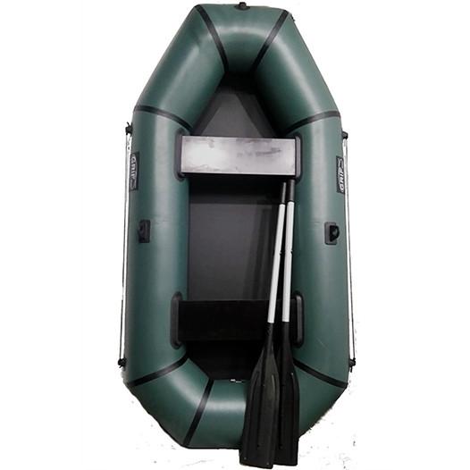 Надувная лодка пвх GRIF boat GH-240 Гриф 240  двухместная