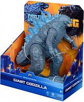 Фигурка Godzilla vs. Kong Годзилла гигант 27 см 35561
