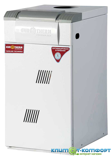 Газовый котел Колви Eurotherm KT 16 TS B Люкс