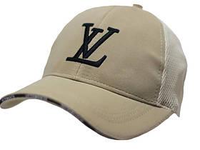 Бейсболка з сіткою Louis Vuitton
