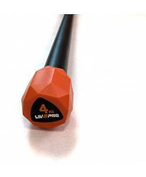 Бодібар Live Pro LP8145-4, 4 кг