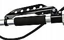 Бензокосілка John Gardner Professional 6JGR 4,4 кВт + захисна маска в подарунок, фото 6