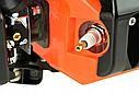 Бензокосілка John Gardner Professional 6JGR 4,4 кВт + захисна маска в подарунок, фото 8