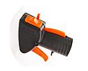 Бензокосилка, триммер, косилка SCHWARTZMANN KD-035 + наушники и защитная маска в подарок, фото 5