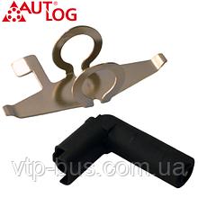 Датчик положения коленчатого вала на Renault Trafic 2.5dCi (2003-2014) Autlog (Германия) AS4780