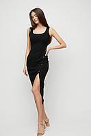 Красиве літнє жіноче плаття в 2х кольорах DELIA