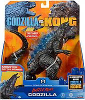 Фигурка Godzilla vs. Kong Годзилла Делюкс 17 см со звуком 35501