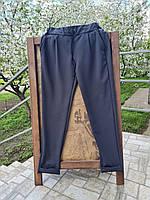 Штани жіночі трикотажні тонкі L, XL
