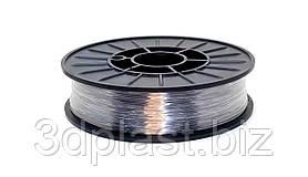 CoPET (PETg) пластик 3Dplast для 3D принтера 1.75 мм 3 кг, прозрачный