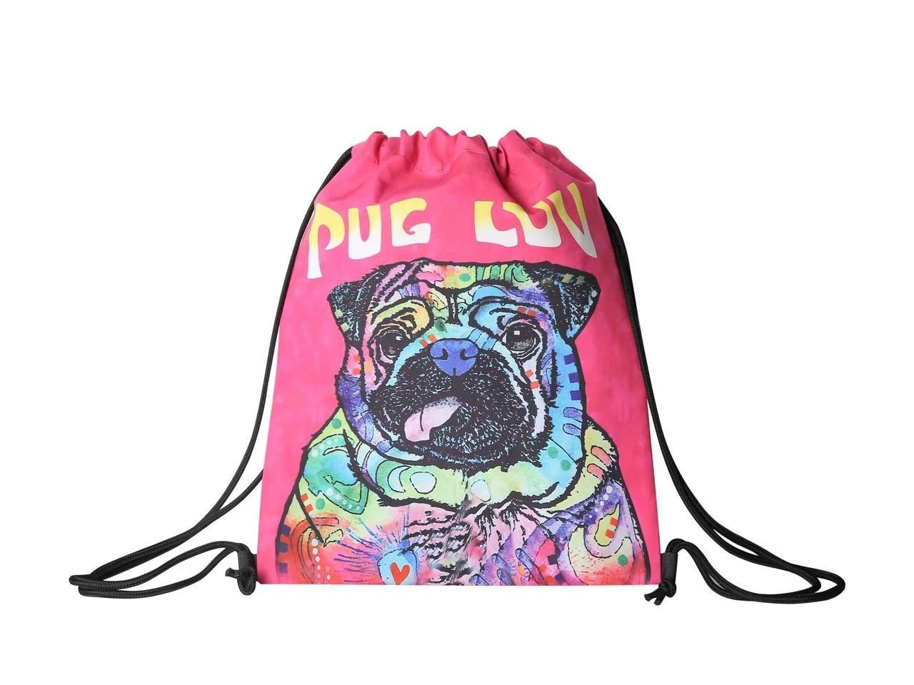 Пляжный рюкзак мешок