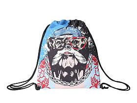 Пляжний рюкзак мішок
