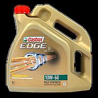 Моторное масло Castrol Edge 10W-60 4л