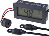 PAN.TSM220 (Измеритель на панель температуры 30/+69,9°C)