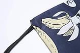 Пляжный рюкзак мешок с бананами, фото 4