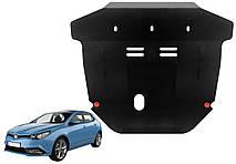 Захист двигуна MG 5 2012-