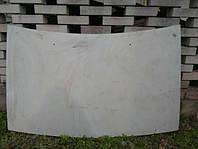 Капот ВАЗ 2108 2109 21099 короткое крыло короткокрылка средн сост бу