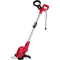 Триммер электрический для травы Vitals Master EZT 053g Садовый электротриммер для газона