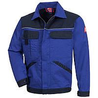 "Куртка  MOTION TEX LIGHT, голубой / синий , ""NITRAS"" Германия"