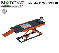 Подъемник ножничный гидравлический MLН1000.М для мотоциклов