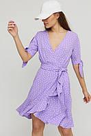 Красиве літнє жіноче плаття VIOLET