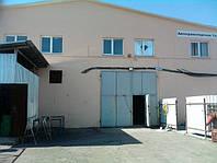 Производственный комплекс в Бортничах