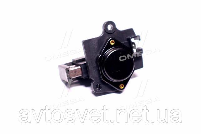 Регулятор напруги генератора ВАЗ 2108 (DECARO) 361.3702, фото 2