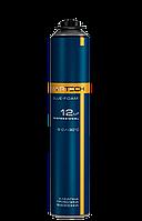Монтажна Клей-Піна ТМ Smartech Professional 12 кв м (860 мл) GF-0422 (Оригінал)