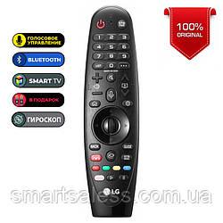 Пульт LG Magic remote MR19 / AN-MR19BA с голосовым управлением Оригинал Корея