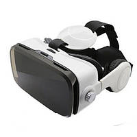 3D очки виртуальной реальности VR BOX Z4 с пультом