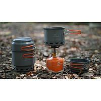 Набір казанків з теплообмінником Fire-Maple FMC-218 (750 і 1350 мл)