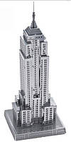 "Металлический конструктор ""Empire State Building"""