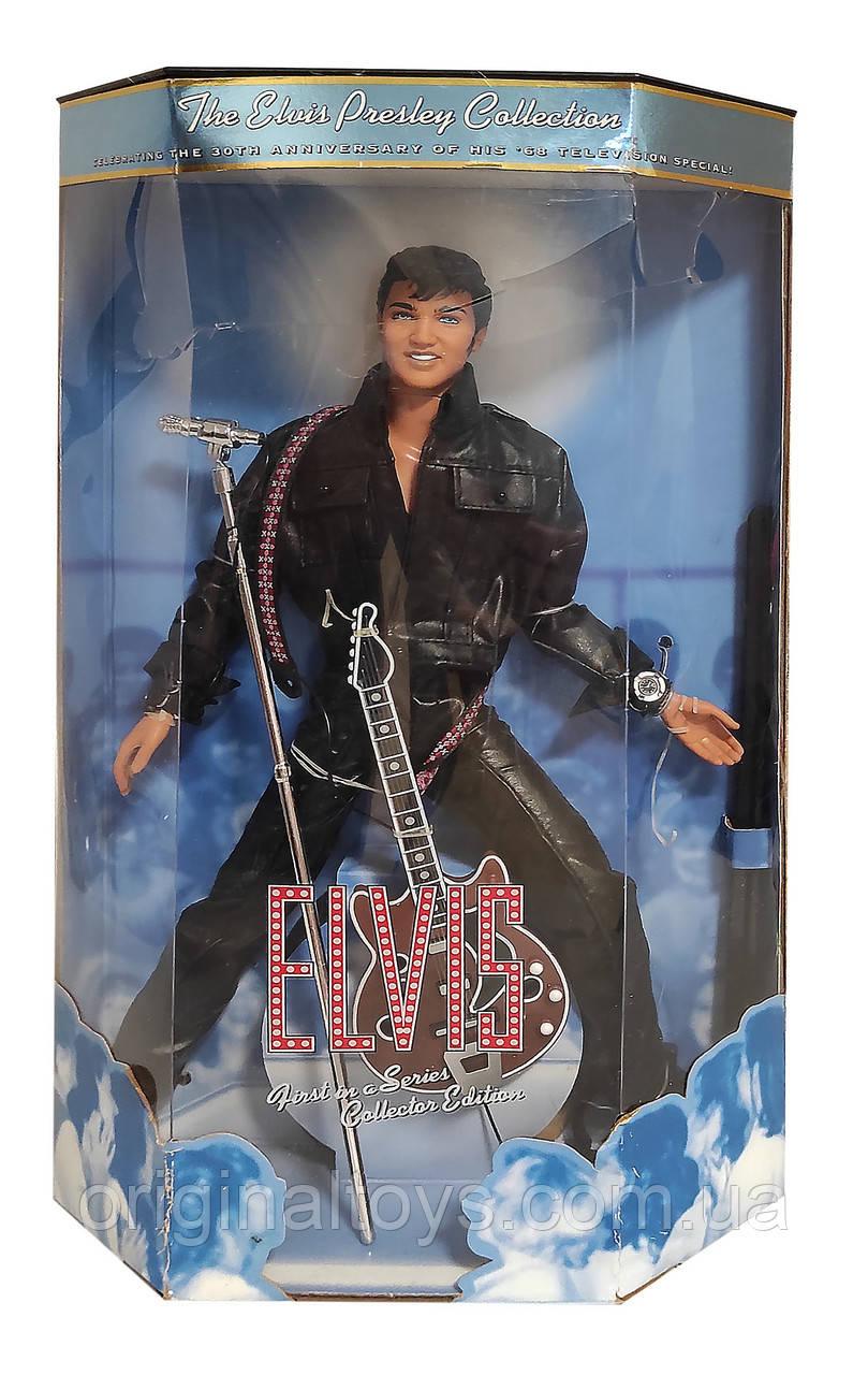 Коллекционная кукла Элвис Пресли Elvis Presley 1998 Mattel 20544