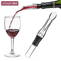 Дозатор с аэратором для вина | акрил |