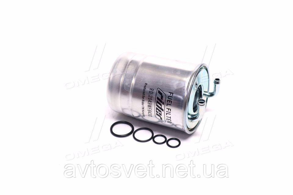 Фильтр топливный MB SPRINTER (906) 06- (RIDER) RD.2049WF8430