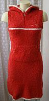 Платье женское модное теплое стрейч бренд 10 Feet р.42-44 4683