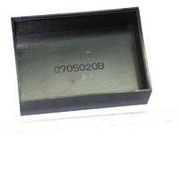 G705020B (Gainta, корпус, ABS, 70х50х20мм)