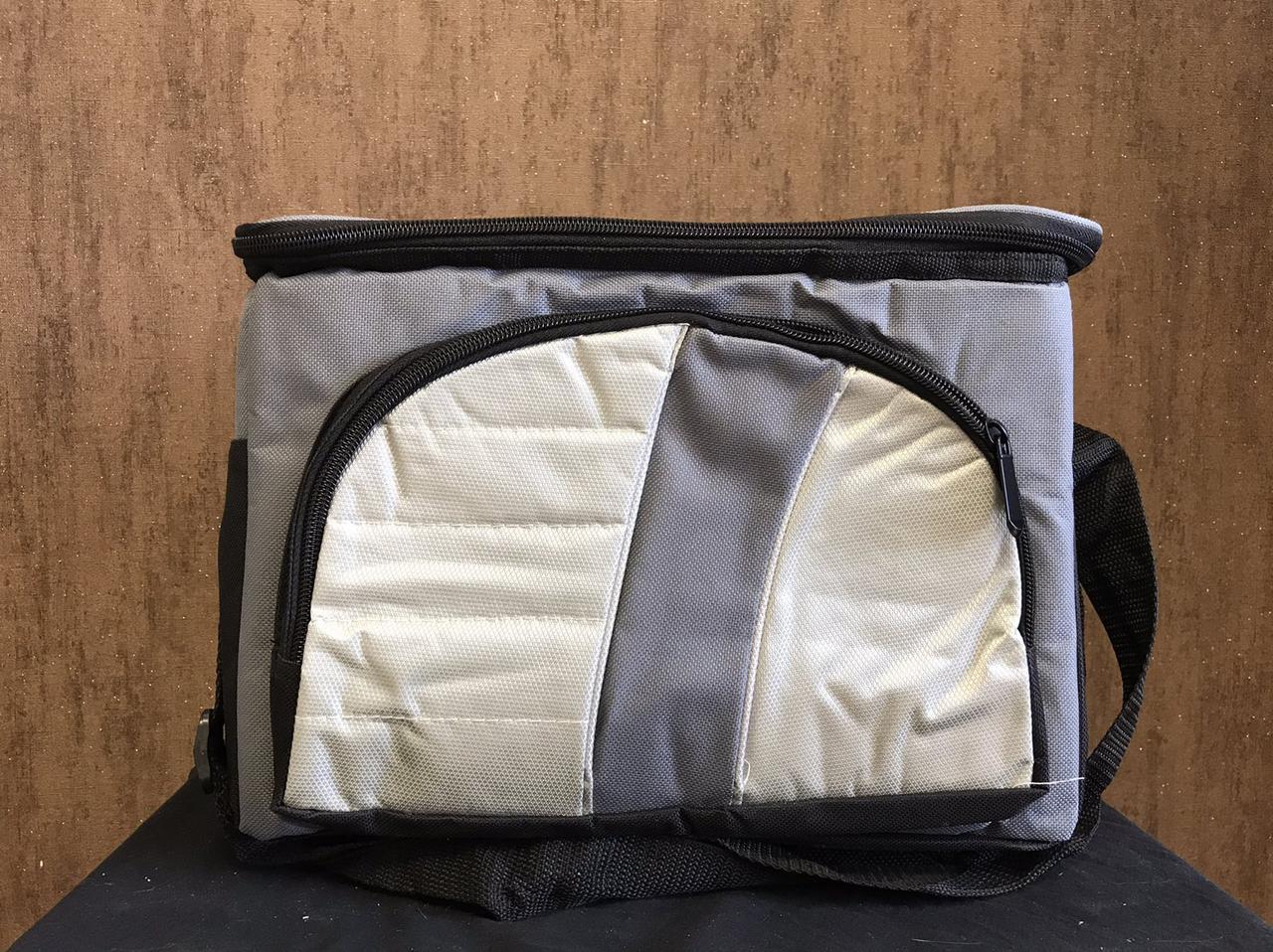 Термосумка COOLER BAG 377-A на 4л, Сумка Холодильник