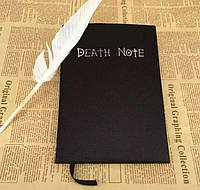 Death Note Дневник смерти