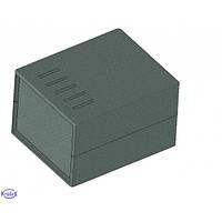 Z3A (Z-3A)(Kradex, корпус, PS, черный, 68x90x110мм, комплект)
