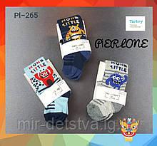 Хлопковіі колготки для новонароджених TM Pier Lone оптом, Туреччина р.6-12 міс