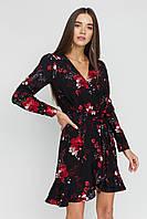 Красиве жіноче плаття в 2х кольорах CHRISTINA