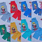 Костюм дитячий хлопчачий, Майка з шортами 5-8 років, фото 2