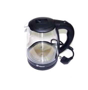 Электрический чайник Domotec DT стекло
