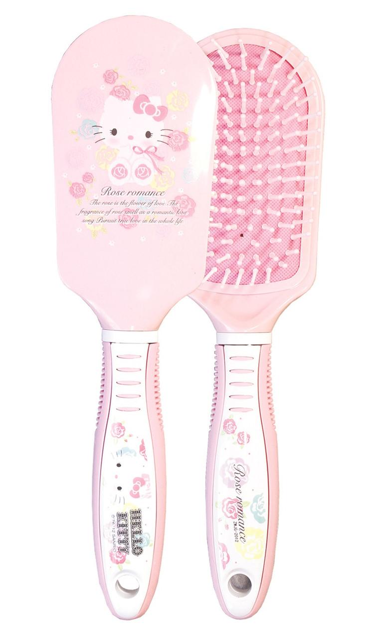 Расческа для волос детская, Hello Kitty La Rosa 1123