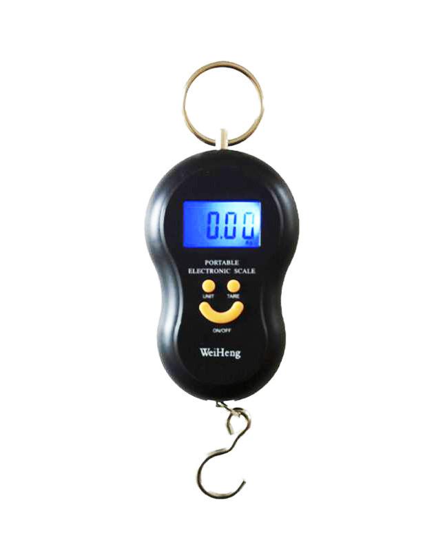 Електронний кантер (ручні ваги) на 50 кг