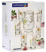 Набор для напитков LUMINARC Aime Anemone G8281 (7 предметов)