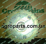 Втулка 404-147D кронштейна з/ч Great Plains Press Wheel PIVOT TUBE PD8070 404-147d, фото 8