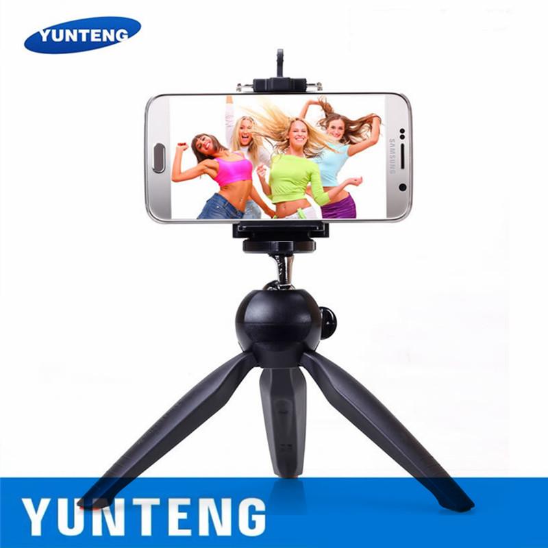 Тринога Yunteng YT-228 оригінал