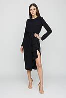 Шикарна жіноча сукня в 2х кольорах LOUISE
